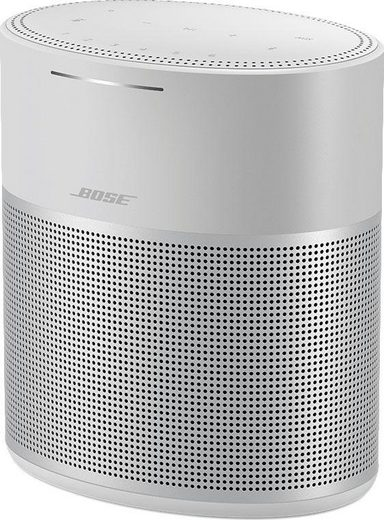 Bose Home Speaker 300 Bluetooth-Lautsprecher (Bluetooth, WLAN (WiFi)