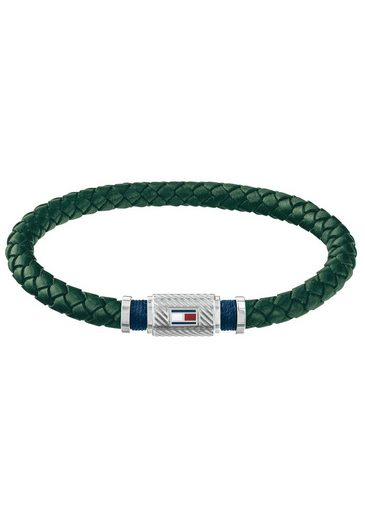 TOMMY HILFIGER Armband »CASUAL CORE, 2790084«, mit Emaille
