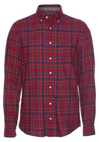 MARC O'POLO Marškiniai ilgomis rankovėmis