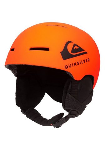 QUIKSILVER Snowboardhelm »Theory«