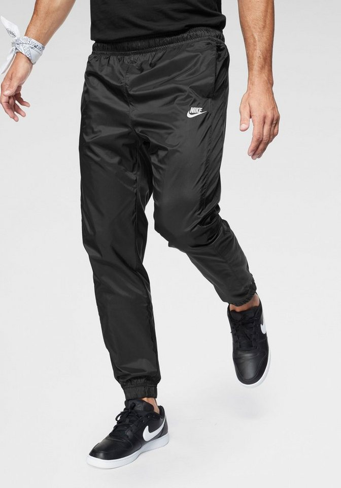 official images new appearance various styles Nike Sportswear Sporthose »M NSW CE PANT CF WVN CORE TRK« online kaufen |  OTTO
