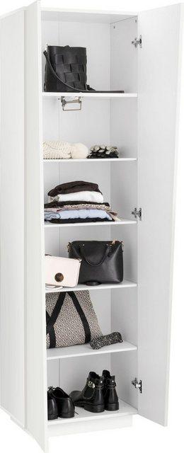 Flurschränke und Regale - Tecnos Garderobenschrank »Vega«  - Onlineshop OTTO