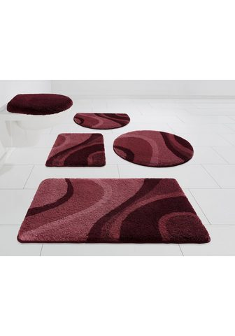 KLEINE WOLKE EXKLUSIV Vonios kilimėlis »Mae« nedidelis Wolke...
