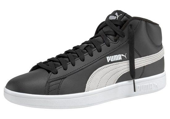 PUMA »Smash v2 Mid L« Sneaker