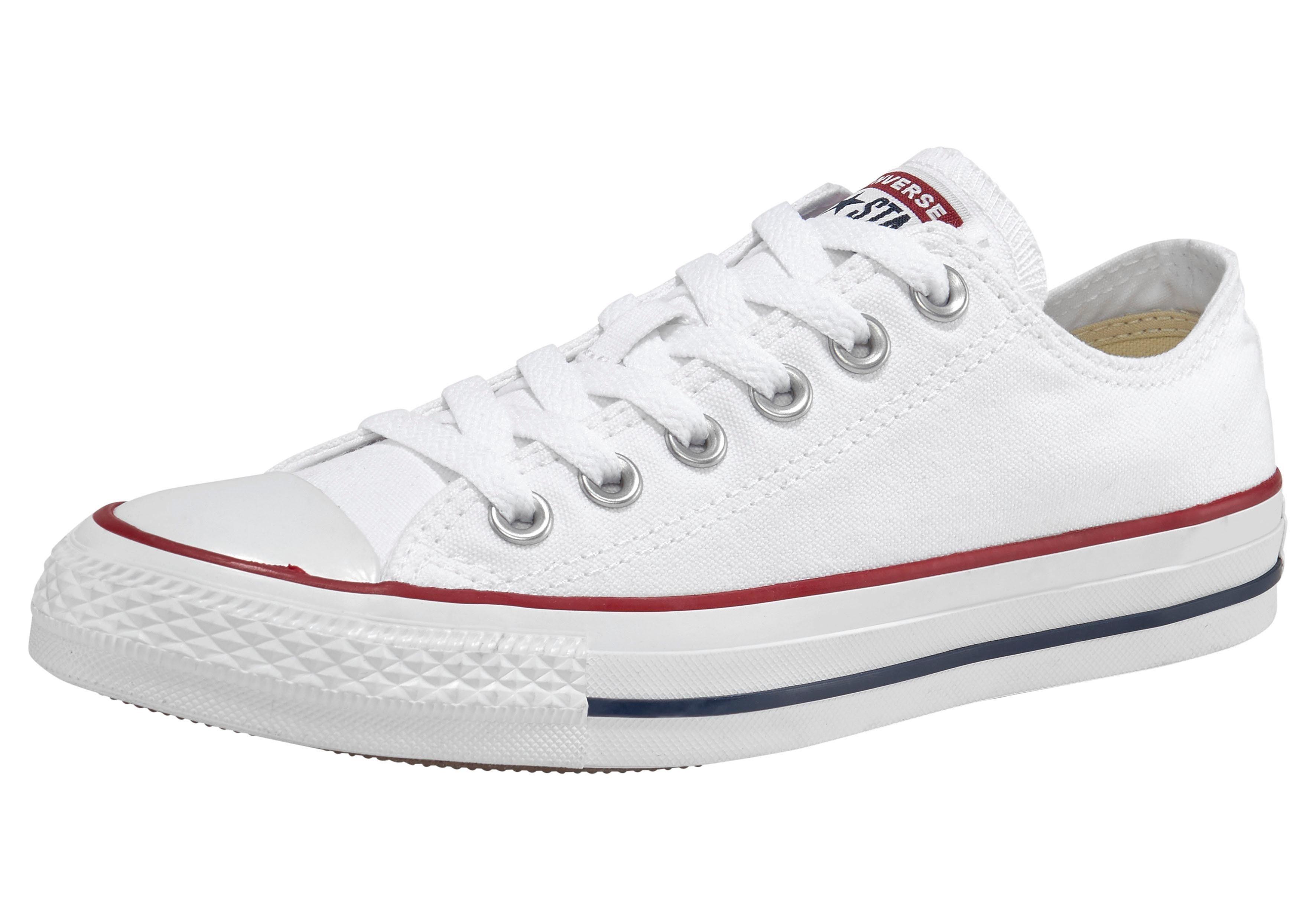 Converse All Stars x Tommy Hilfiger