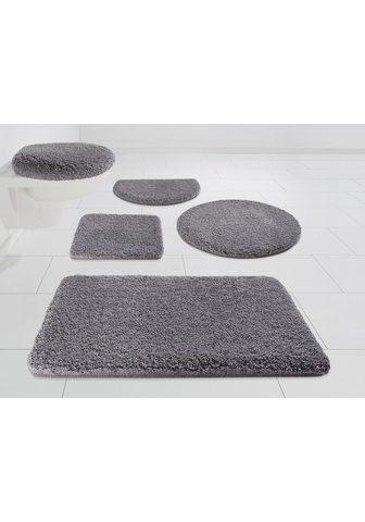KLEINE WOLKE EXKLUSIV Vonios kilimėlis »Mellow« nedidelis Wo...