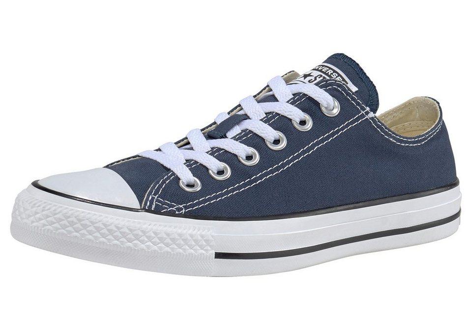 huge selection of 128f5 0458e Converse »Chuck Taylor All Star Core Ox« Sneaker, Gummikappe für mehr  Tragekomfort online kaufen | OTTO