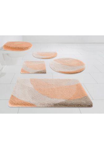 KLEINE WOLKE EXKLUSIV Коврик для ванной »Harmony«...