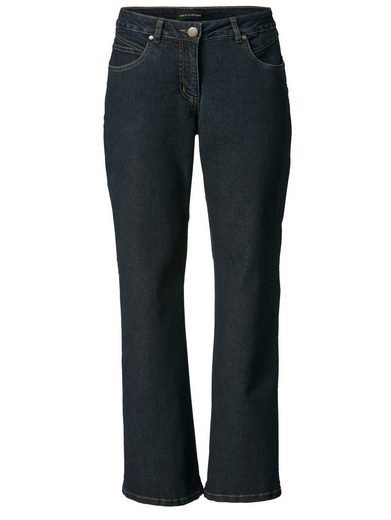 Sara Lindholm by Happy Size Boot Cut Jeans