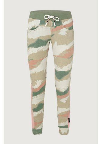 O'NEILL Длиный брюки »Sophora aop camo&l...