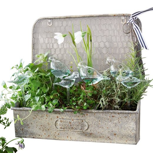 Loberon Pflanzenkorb »Merian«