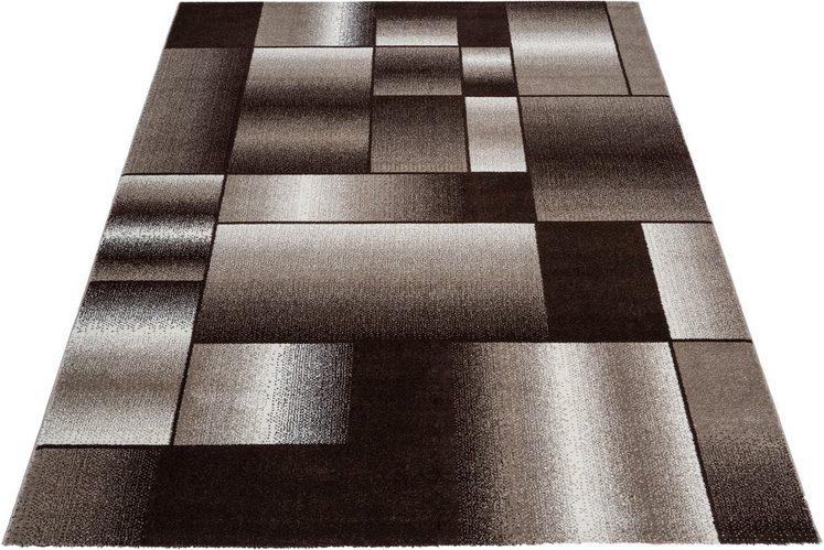 Orientteppich »Xenia«, Home affaire, rechteckig, Höhe 15 mm