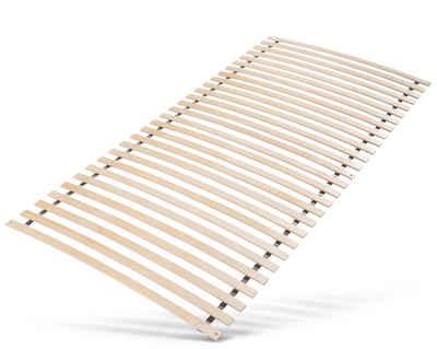 Rollrost, »Quick 28 Rollrost«, BeCo EXCLUSIV, 28 Leisten, Kopfteil nicht verstellbar, Fußteil nicht verstellbar, Top Handling, da gerollt&fertig montiert