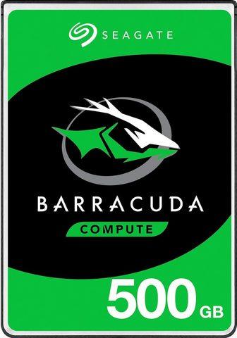 SEAGATE »BarraCuda Mobile« HDD-Festplatte 25 '...