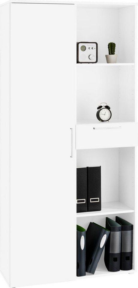 Schränke und Regale - borchardt Möbel Aktenschrank »Nick« Höhe 194 cm  - Onlineshop OTTO