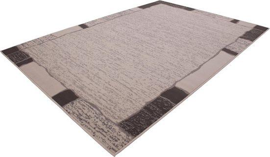 Teppich »Jesse 348«, calo-deluxe, rechteckig, Höhe 9 mm, Kurzflor