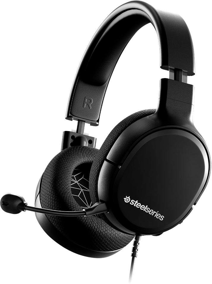 steelseries arctis 1 xbox gaming headset kaufen otto. Black Bedroom Furniture Sets. Home Design Ideas