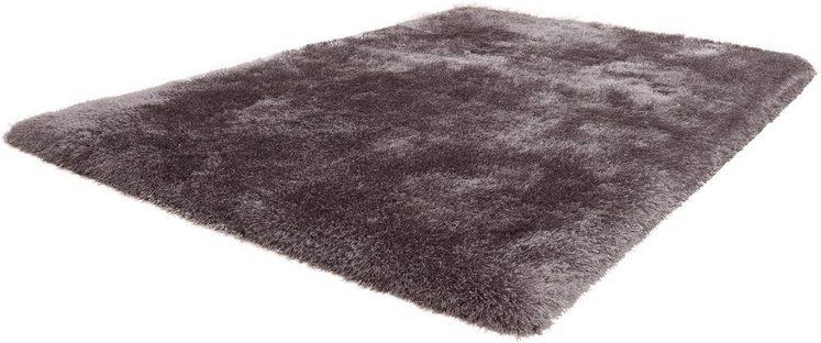Hochflor-Teppich »Giora 200«, calo-deluxe, rechteckig, Höhe 80 mm, besonders weich durch Microfaser