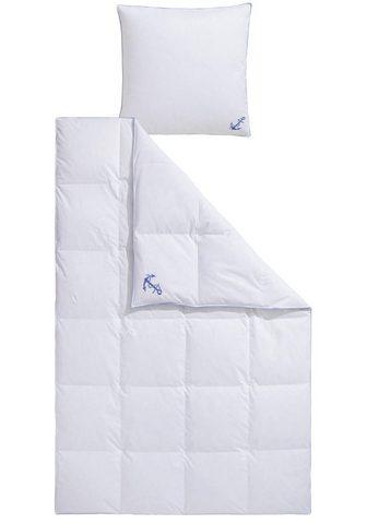 Одеяло перьевое »Anker« wa...