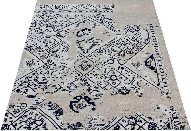 Teppich »Julian«, Home affaire, rechteckig, Höhe 10 mm
