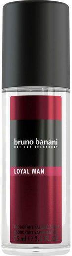 Bruno Banani Deo-Spray »Loyal Man«