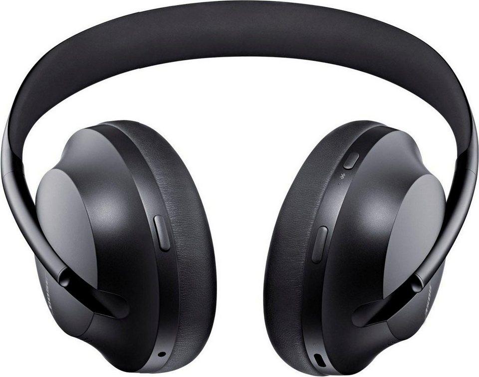bose cancelling headphones 700 kopfh rer bluetooth. Black Bedroom Furniture Sets. Home Design Ideas