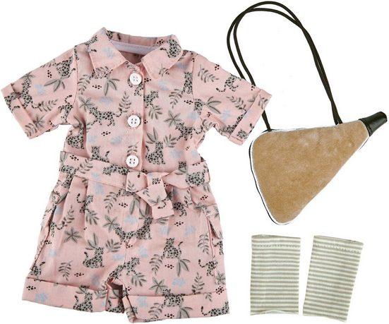 Käthe Kruse Puppenkleidung »Safarioutfit« (4-tlg)