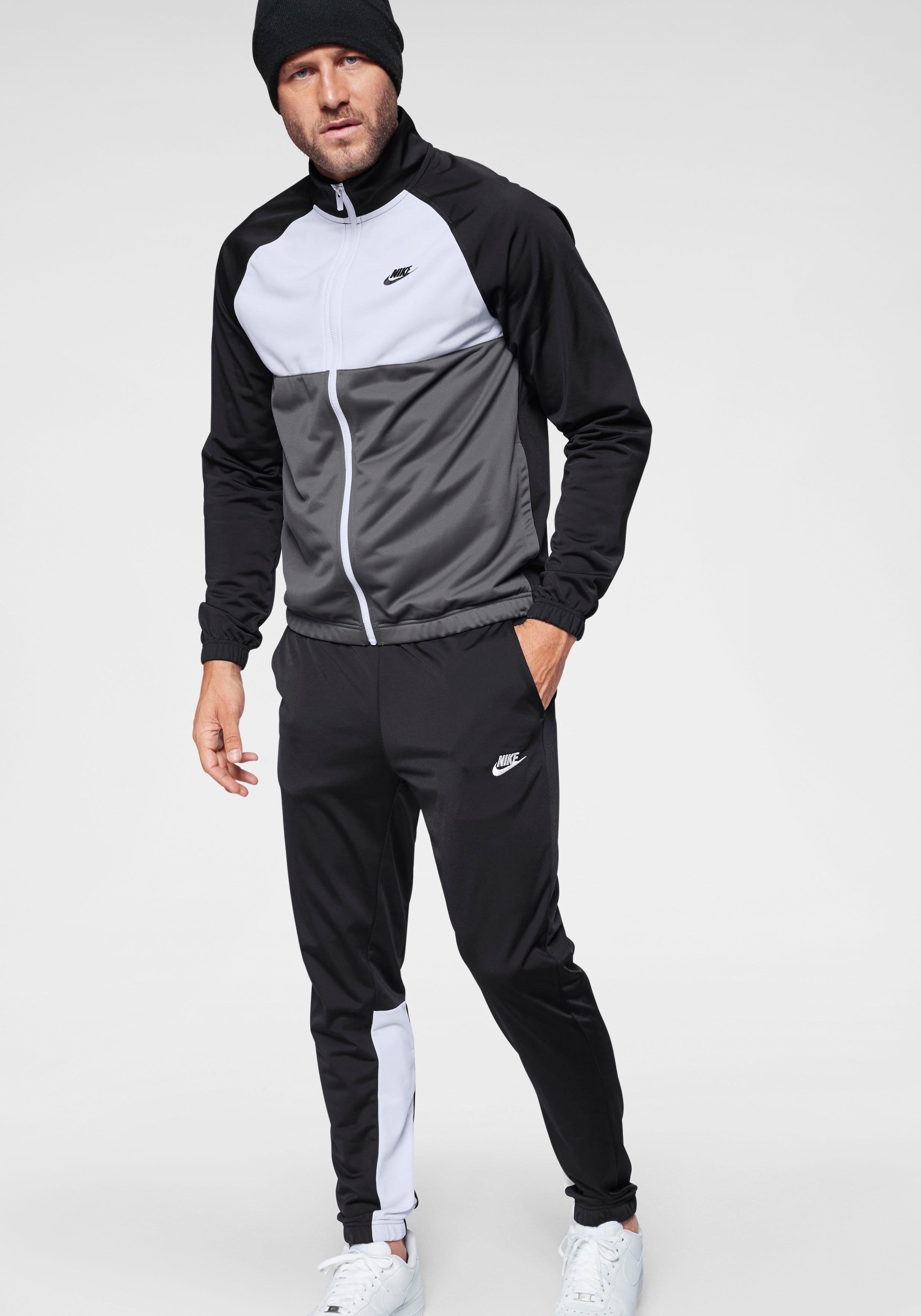 Nike Sportswear Trainingsanzug »M NSW CE TRK SUIT PK« (Set, 2 tlg) online kaufen | OTTO