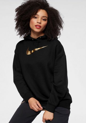 Nike Sportswear Kapuzensweatshirt »W Nsw Hoodie Bb Os Shine«