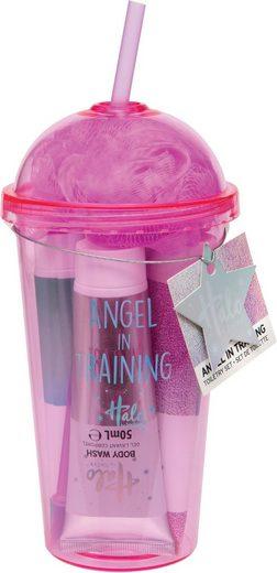 Hautreinigungs-Set »Angel in Training«, 5-tlg.