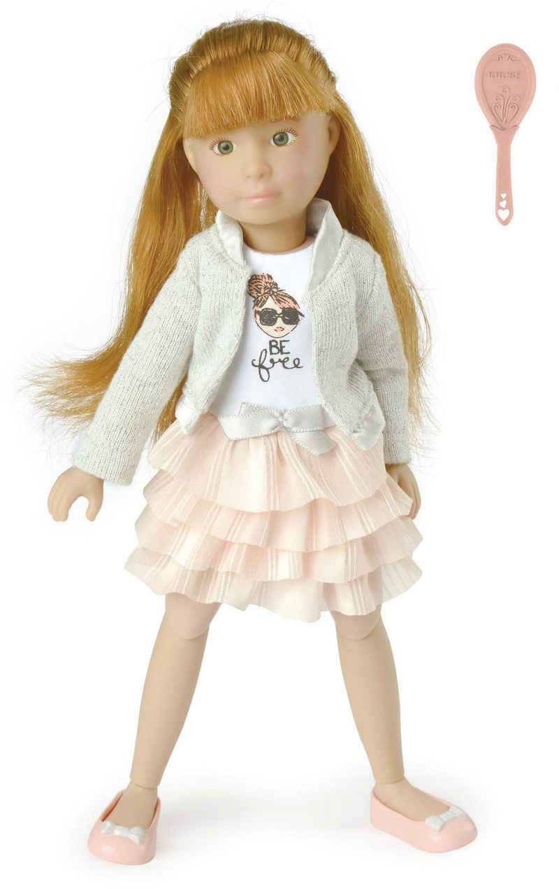 Käthe Kruse Minipuppe »Kruselings Chloe (Casual Set)«