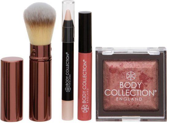 Make-up Set, 4-tlg.