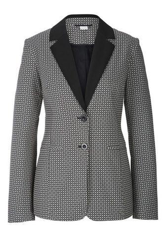 HEINE STYLE пиджак с Minimal-Dessin