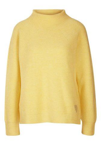 CASUAL пуловер с блестки
