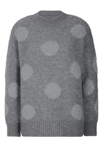 HEINE CASUAL megztinis su Effektgarn