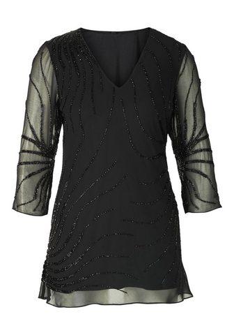 HEINE TIMELESS блуза с приложений