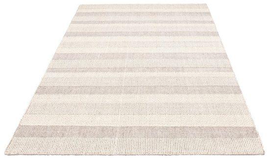 Teppich »Baldur«, Home affaire, rechteckig, Höhe 11 mm