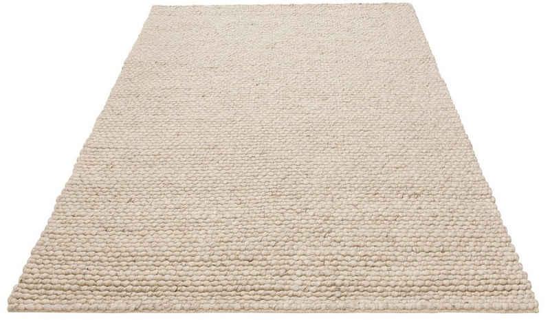 Teppich »Titan«, Home affaire, rechteckig, Höhe 25 mm, Wohnzimmer