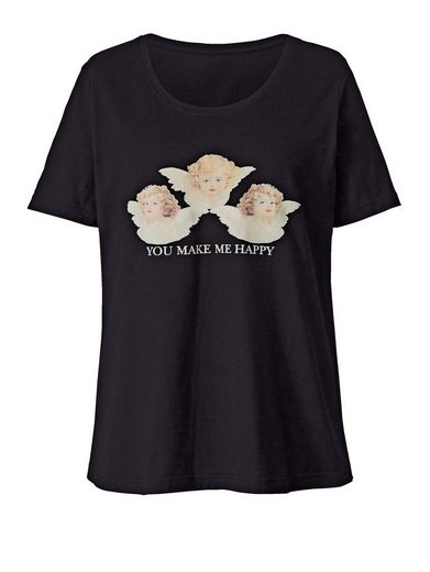 Angel of Style by Happy Size Shirt