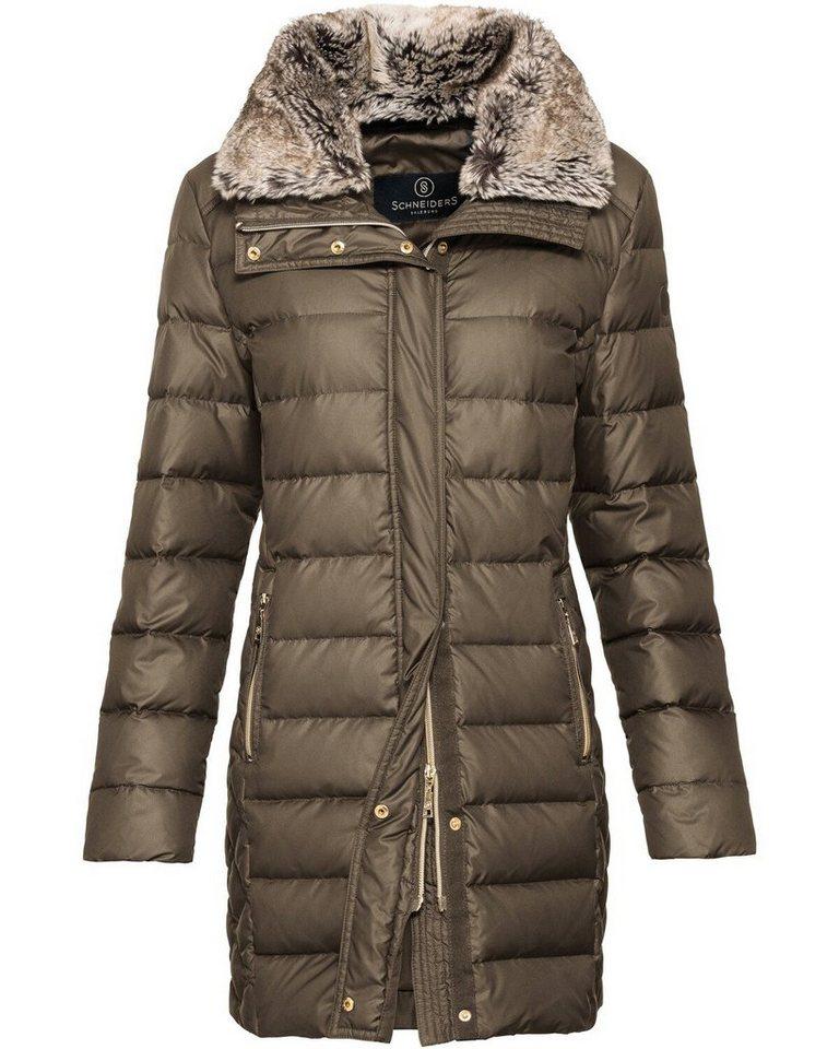 new styles 9d251 99b35 Schneiders Daunenmantel Marcia online kaufen | OTTO