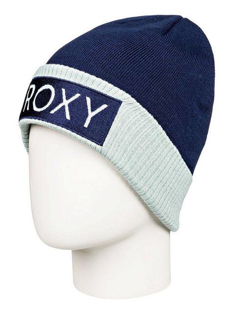 Roxy Beanie »Valley« | Accessoires > Mützen > Beanies | Roxy