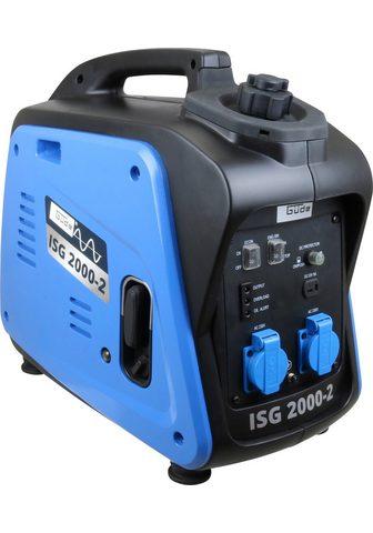 GÜDE GÜDE Elektros generatorius »ISG 2000-2...