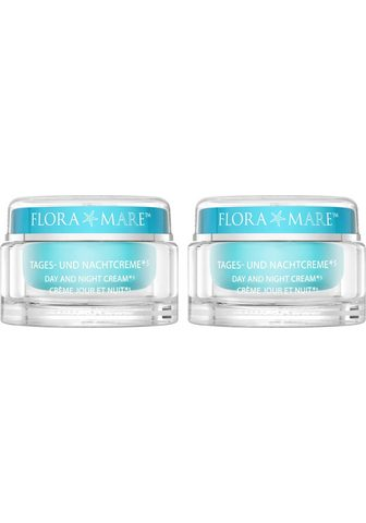 "FLORA MARE Anti-Aging-Creme ""Tages- и Nachtc..."