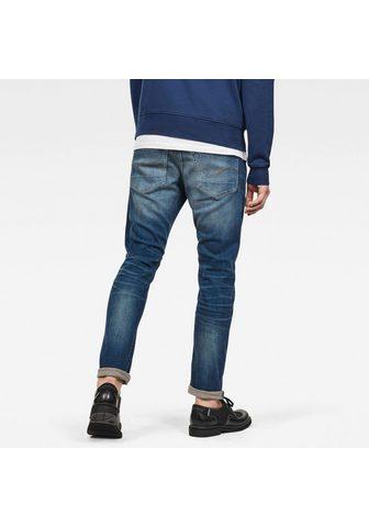 Узкие джинсы »3301 Слим