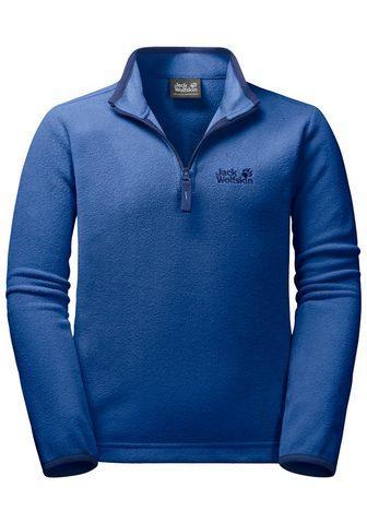 JACK WOLFSKIN Флисовий пуловер »GECKO KIDS&laq...