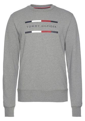 TOMMY HILFIGER Sportinio stiliaus megztinis »WCC LIGH...
