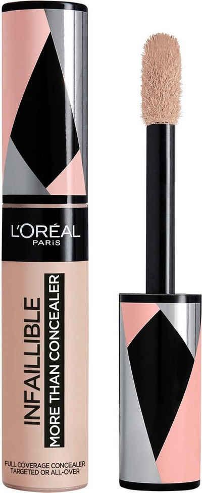 L'ORÉAL PARIS Concealer »Infaillible More Than Concealer«