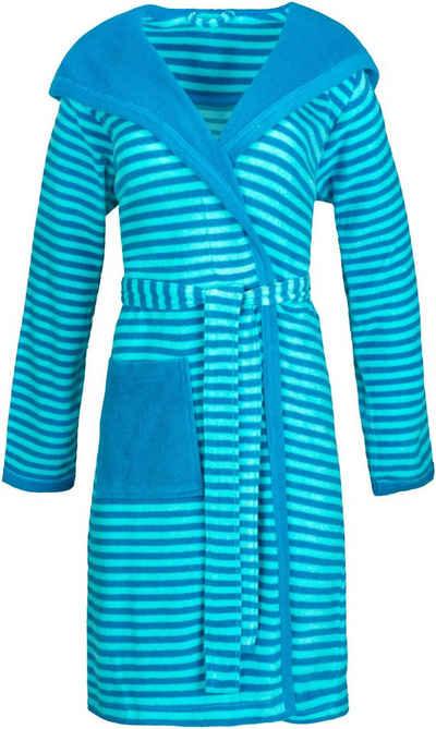 Damenbademantel »Striped Hoody«, Esprit