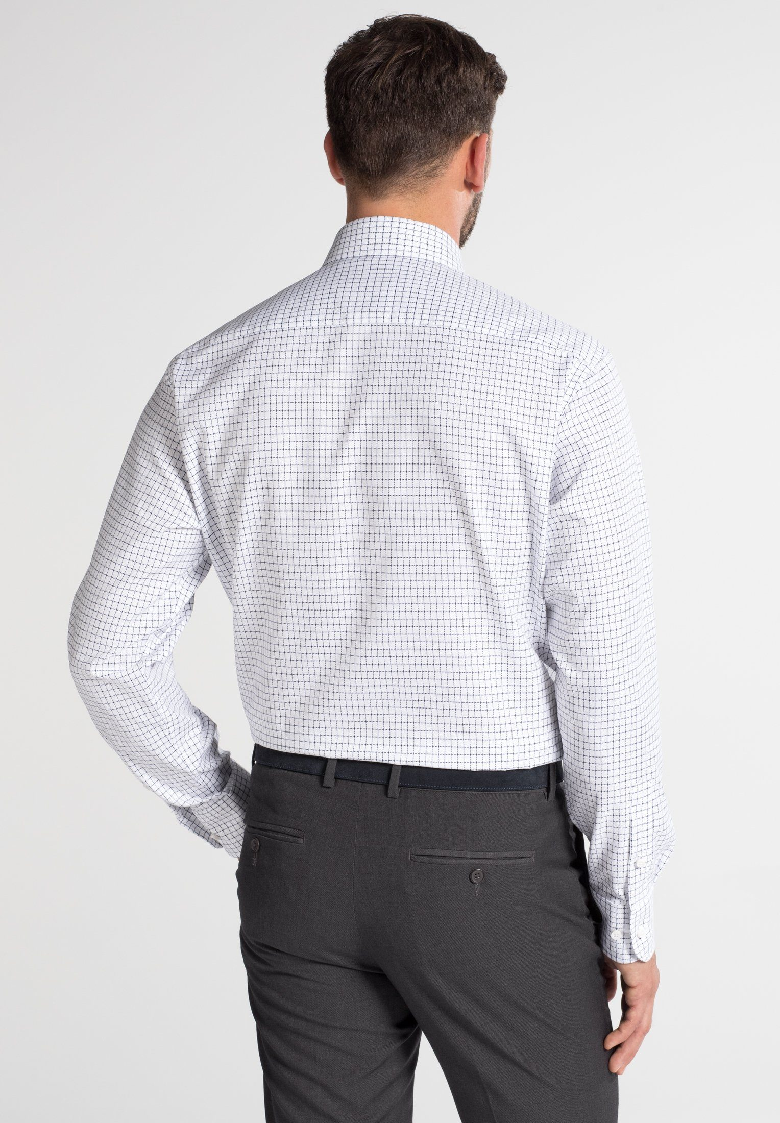 Online Kaufen Langarm Fit« Eterna »modern Hemd BWrxeCdo