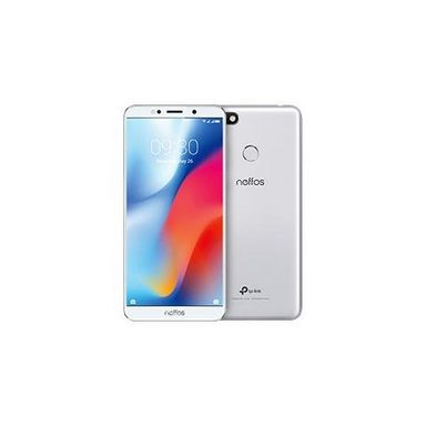 Neffos C9 TP707A64EU Smartphone (15,2 cm/6 Zoll, 16 GB Speicherplatz, 13 MP Kamera)